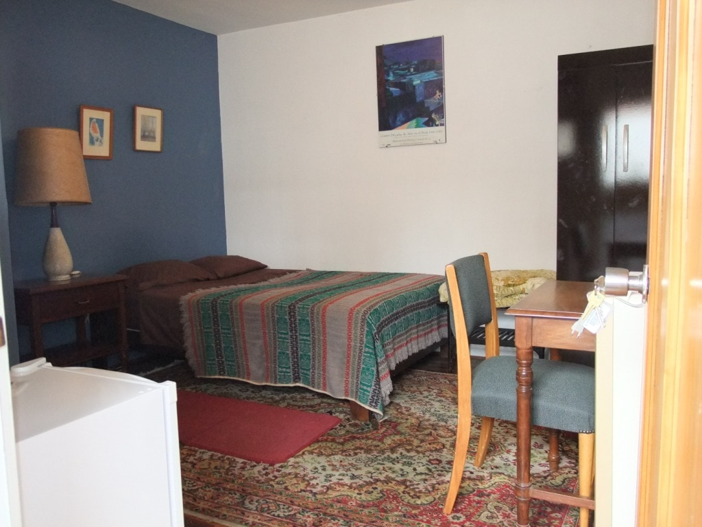 Room fully furnished in Miraflores