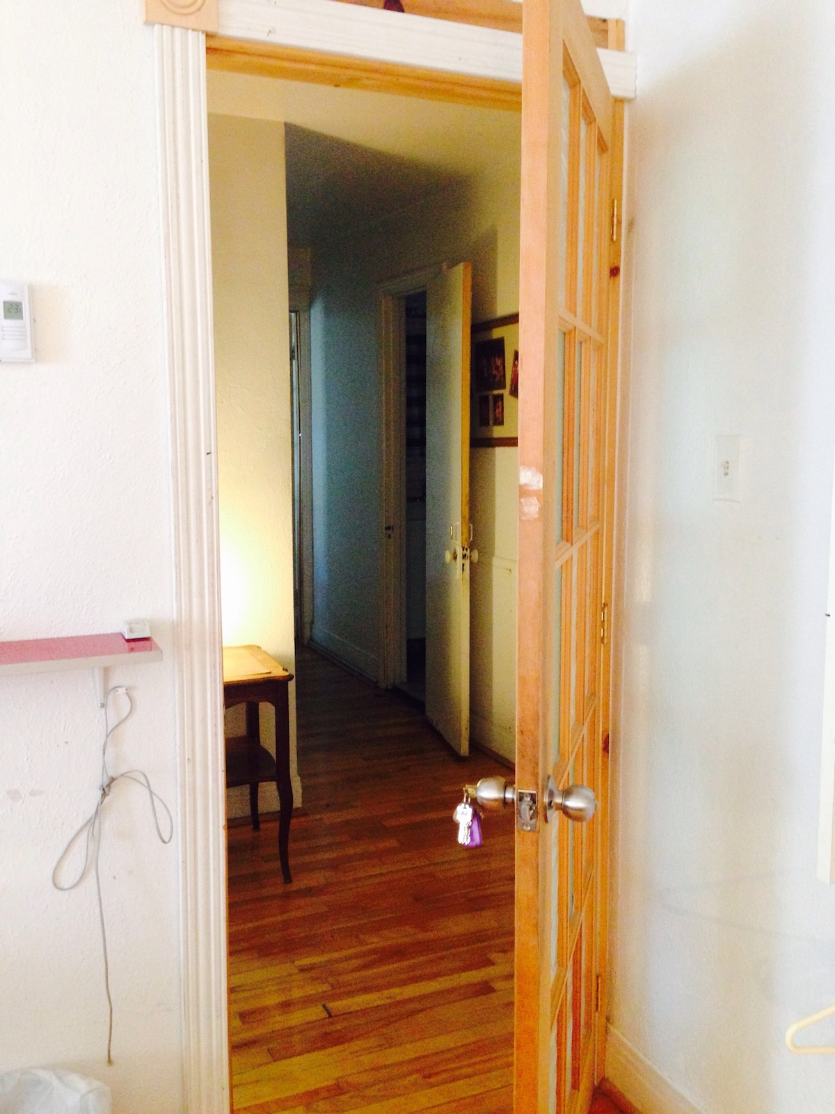 Cote des Neiges Private 2 B/R