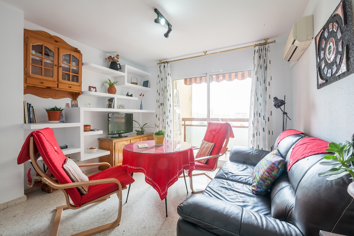 [705] Great apartment in Triana