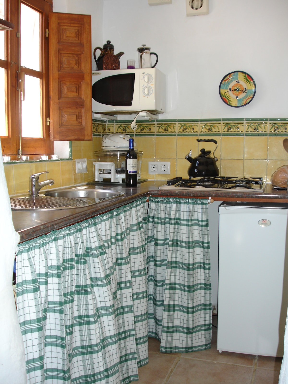 Andalucian Kitchen