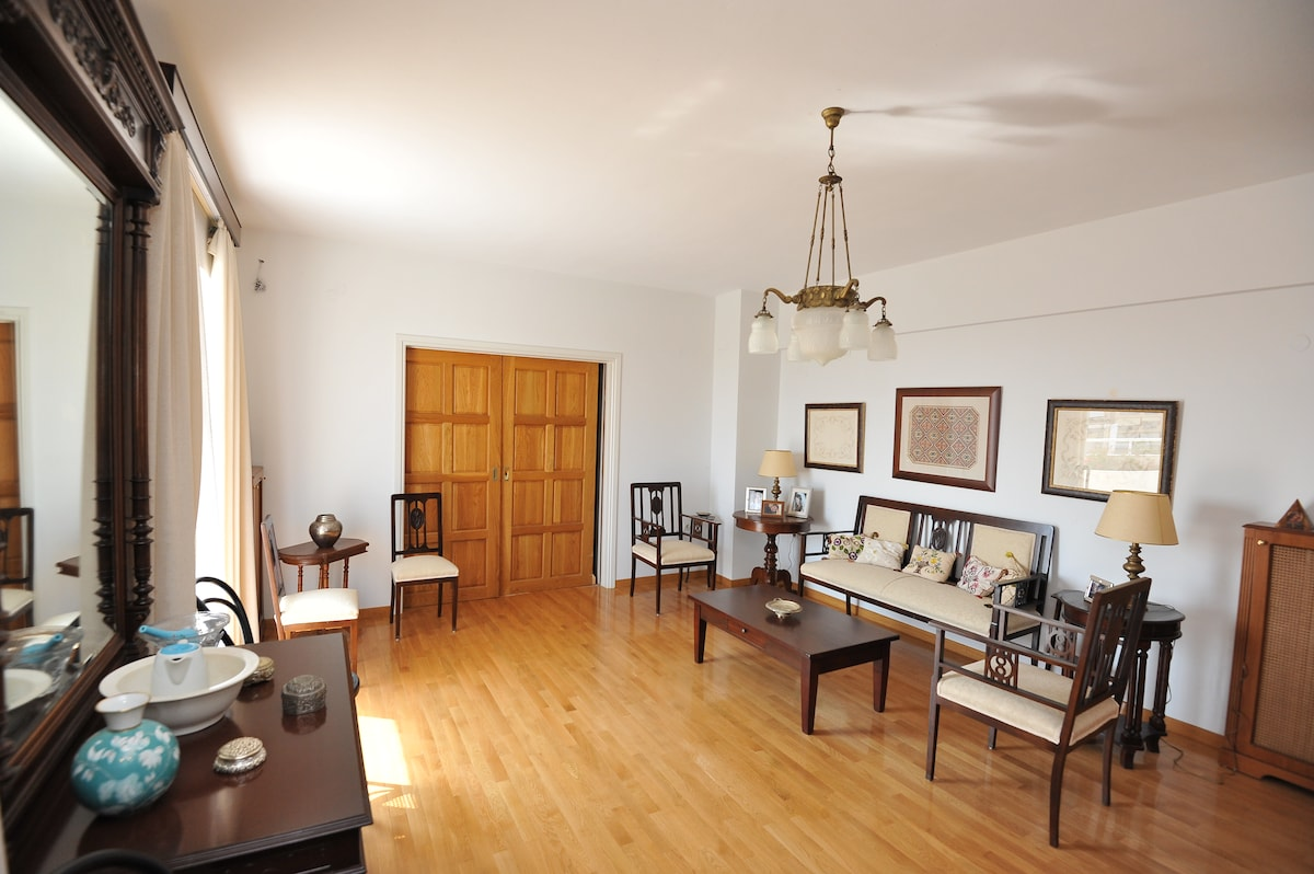 Very nice appartment in Rethimno