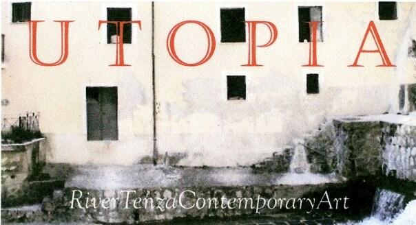 il logo di Utopia-La Casa sul fiume