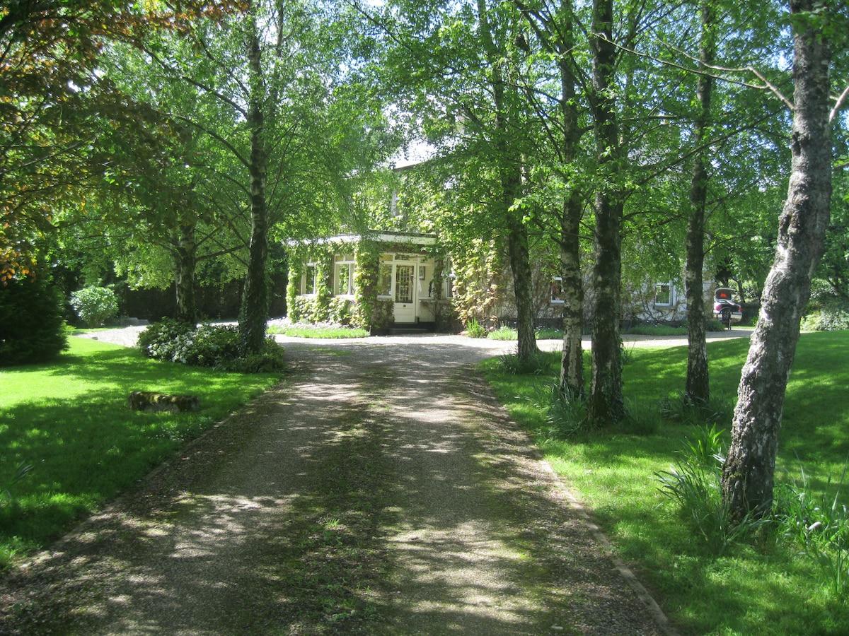 Fitzs Farm House