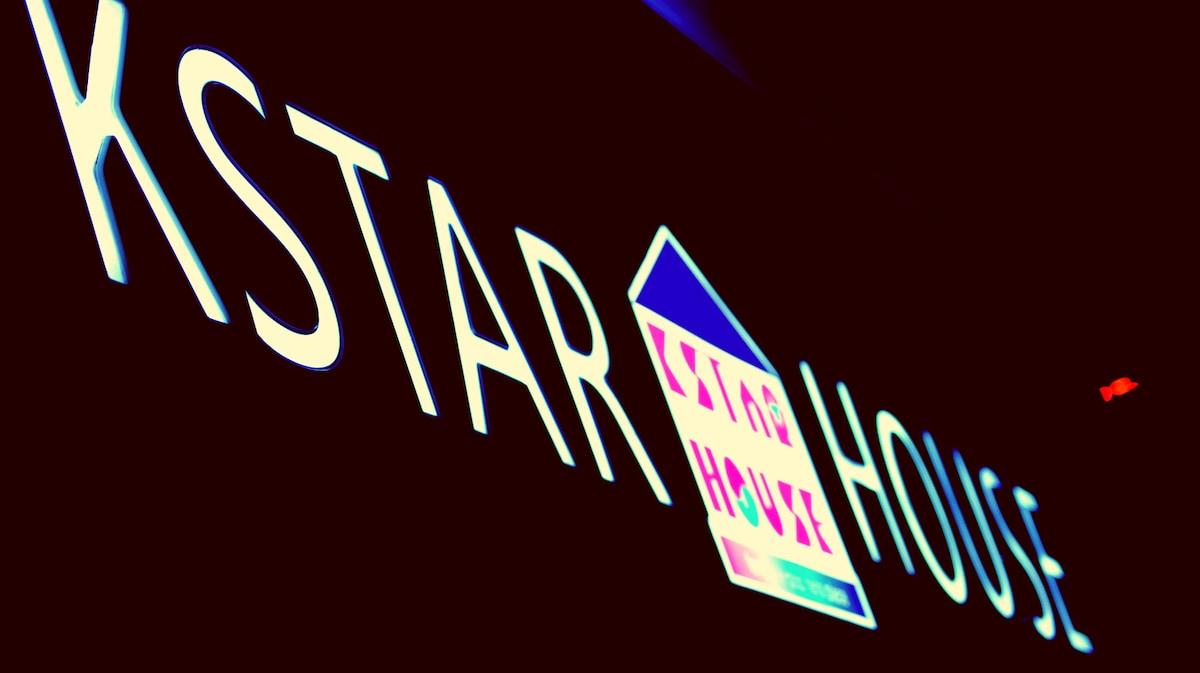 [SeoulStation]K-star House 6bed dom