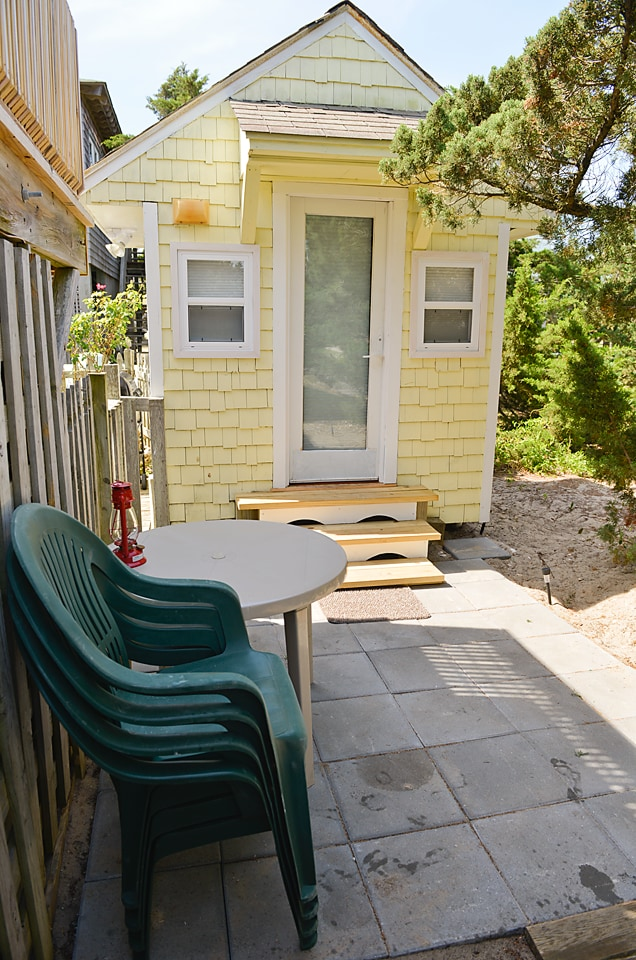 Oceanside Mini Mermaid Cottage