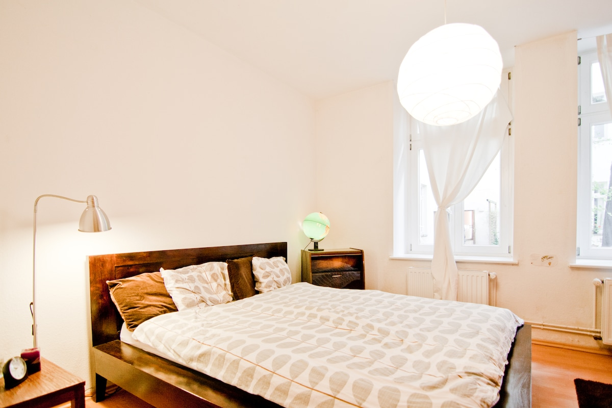 Charming and Cosy P-Berg Haven