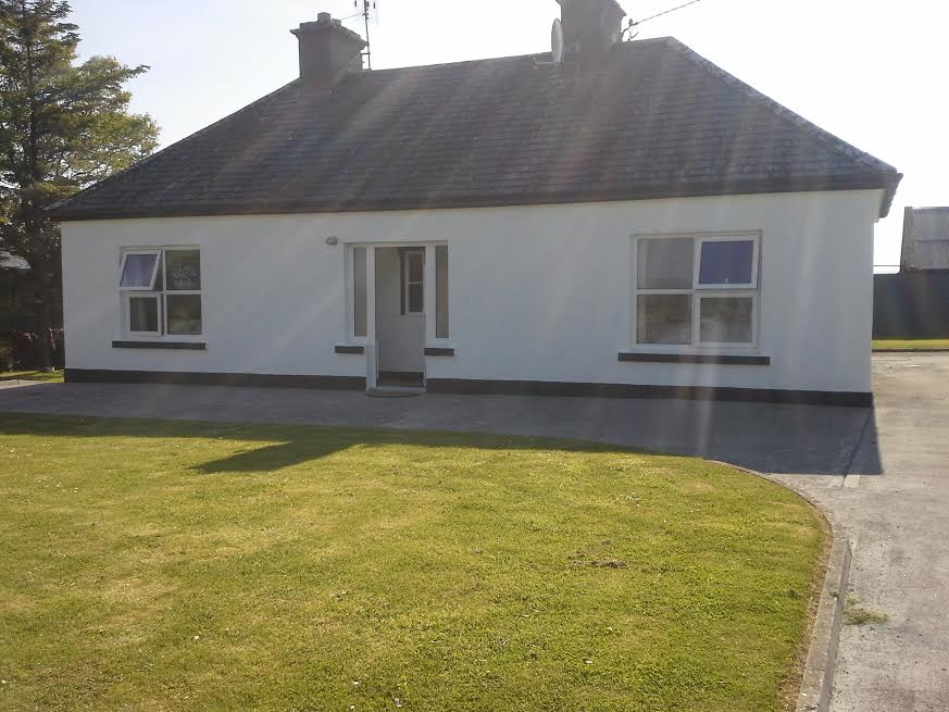 Farm Cottage in Country area,Mayo .