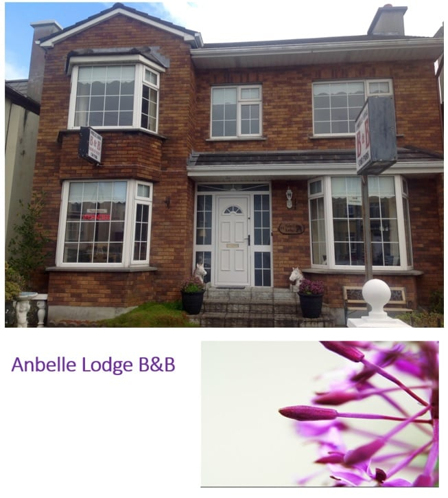 Anbelle Lodge B&B, Triple room