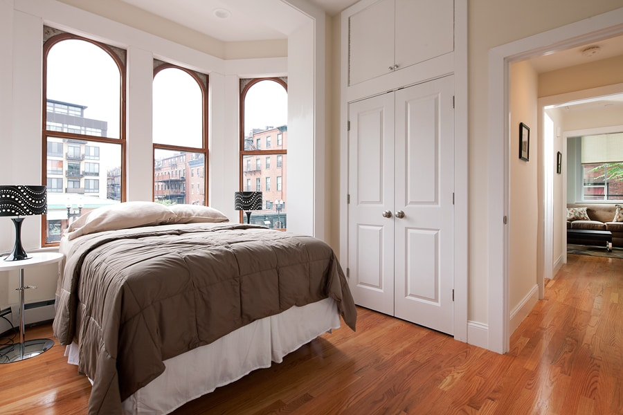 New 1 Bed in Boston's South End