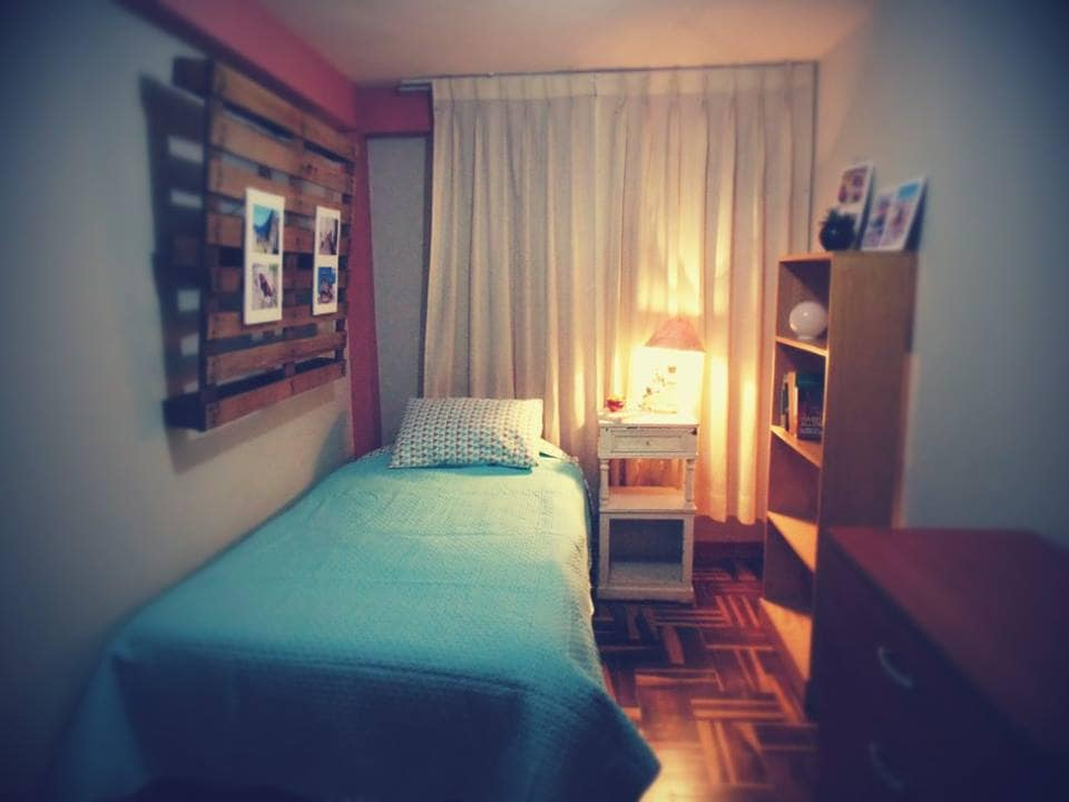 Alquilo habitacion/ Private Room