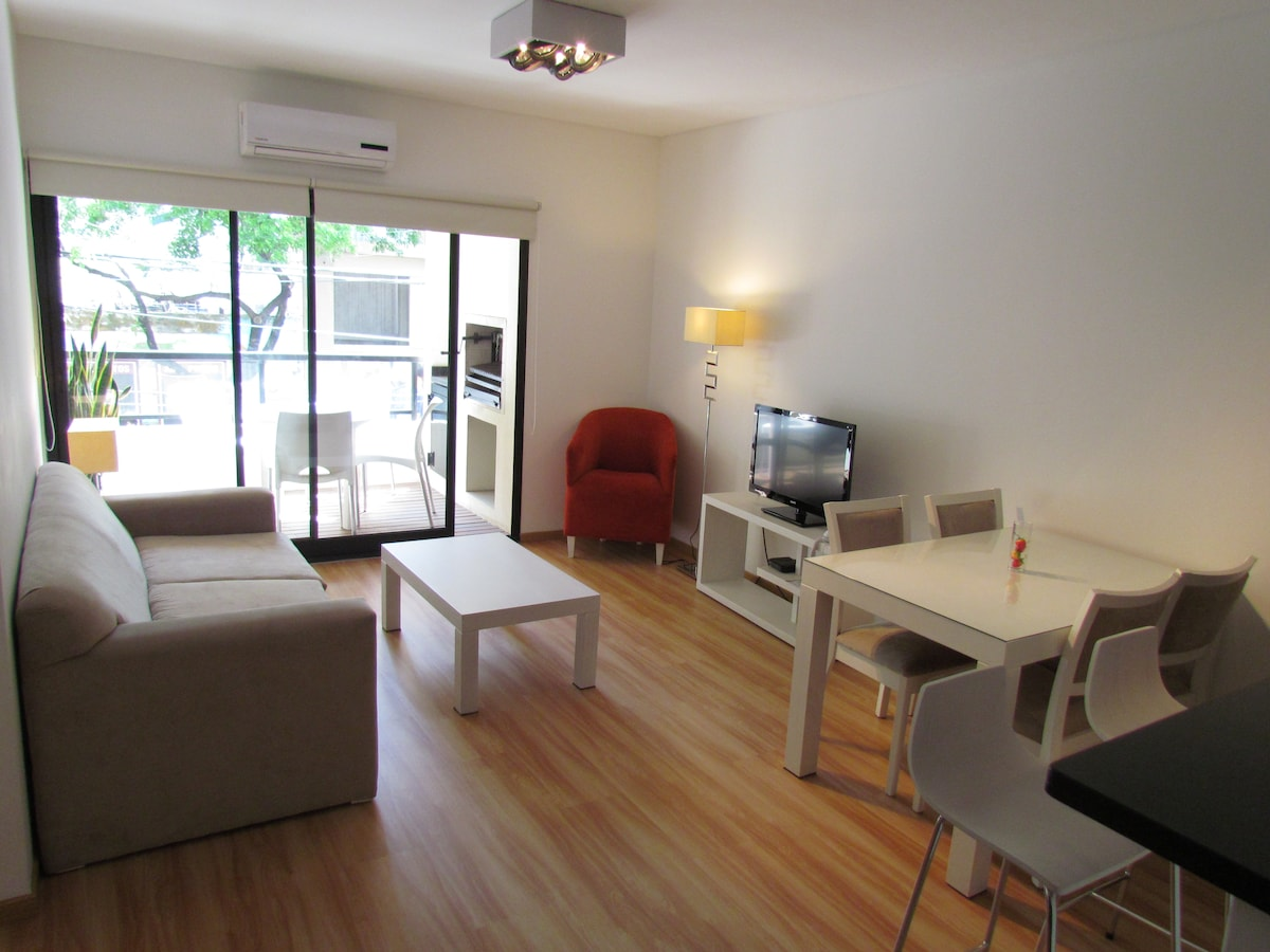 Modern One Bedroom in Palermo!