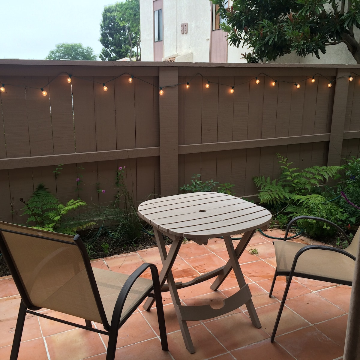Comfortable one bedroom near UCSB
