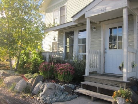 Charming Crested Butte Condo