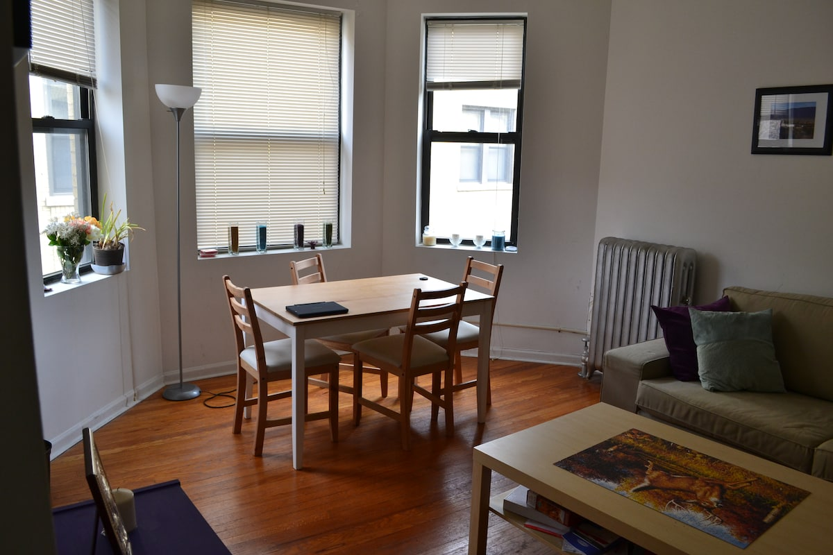 2 bed Apartment in Woodlawn