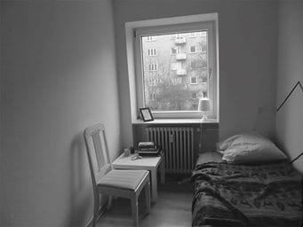 Single room in Cozy Arhus C