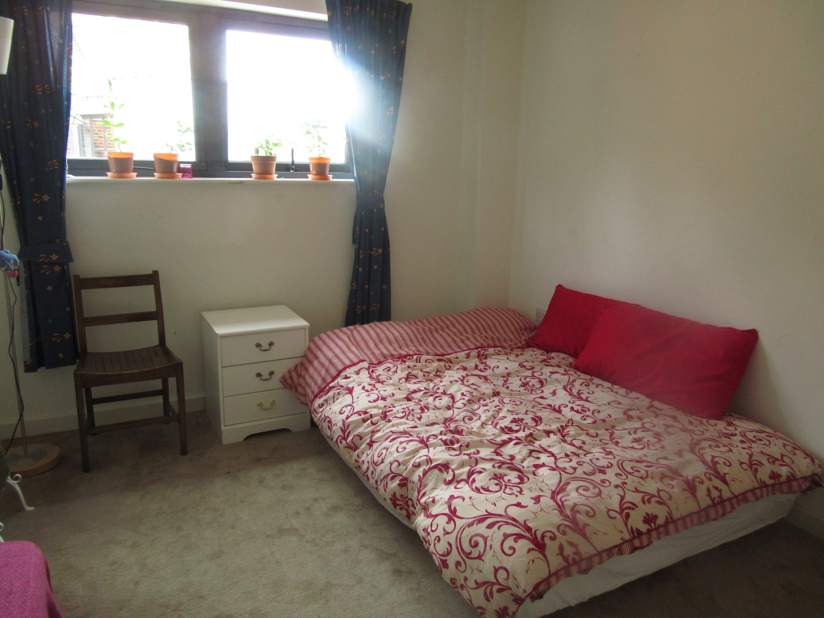 Room in town centre