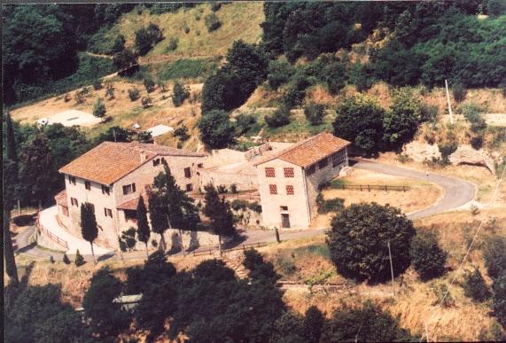TOSCANA DA VIVERE (LIVING TUSCANY)