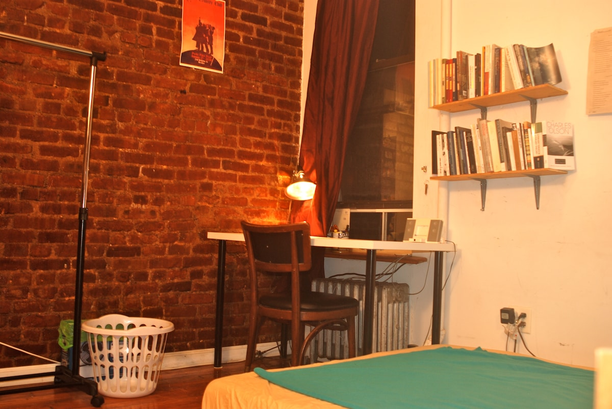 Cosy Room In Greenpoint