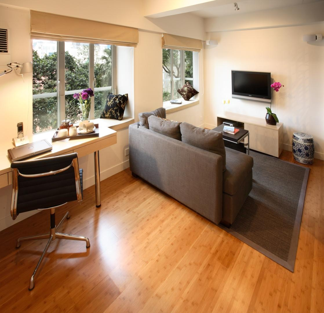 Luxury serviced apartment in Soho