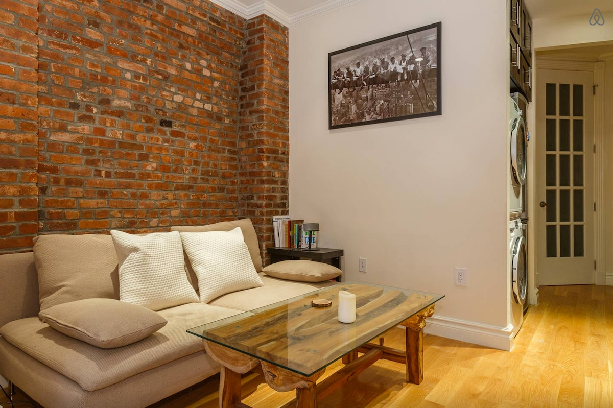 1 Bedroom, Renovated apartment