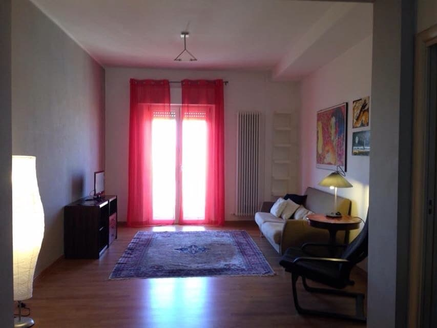 Great flat with a sea view, Ancona