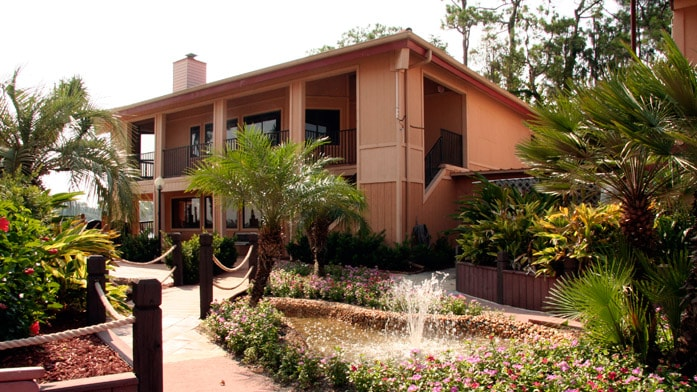 Mediterranean Family Style Resort