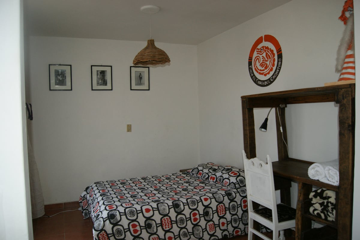 Bed and Breakfast El Cascabel