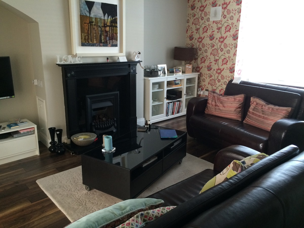 Welcoming 3 Bed Kilkenny City Home