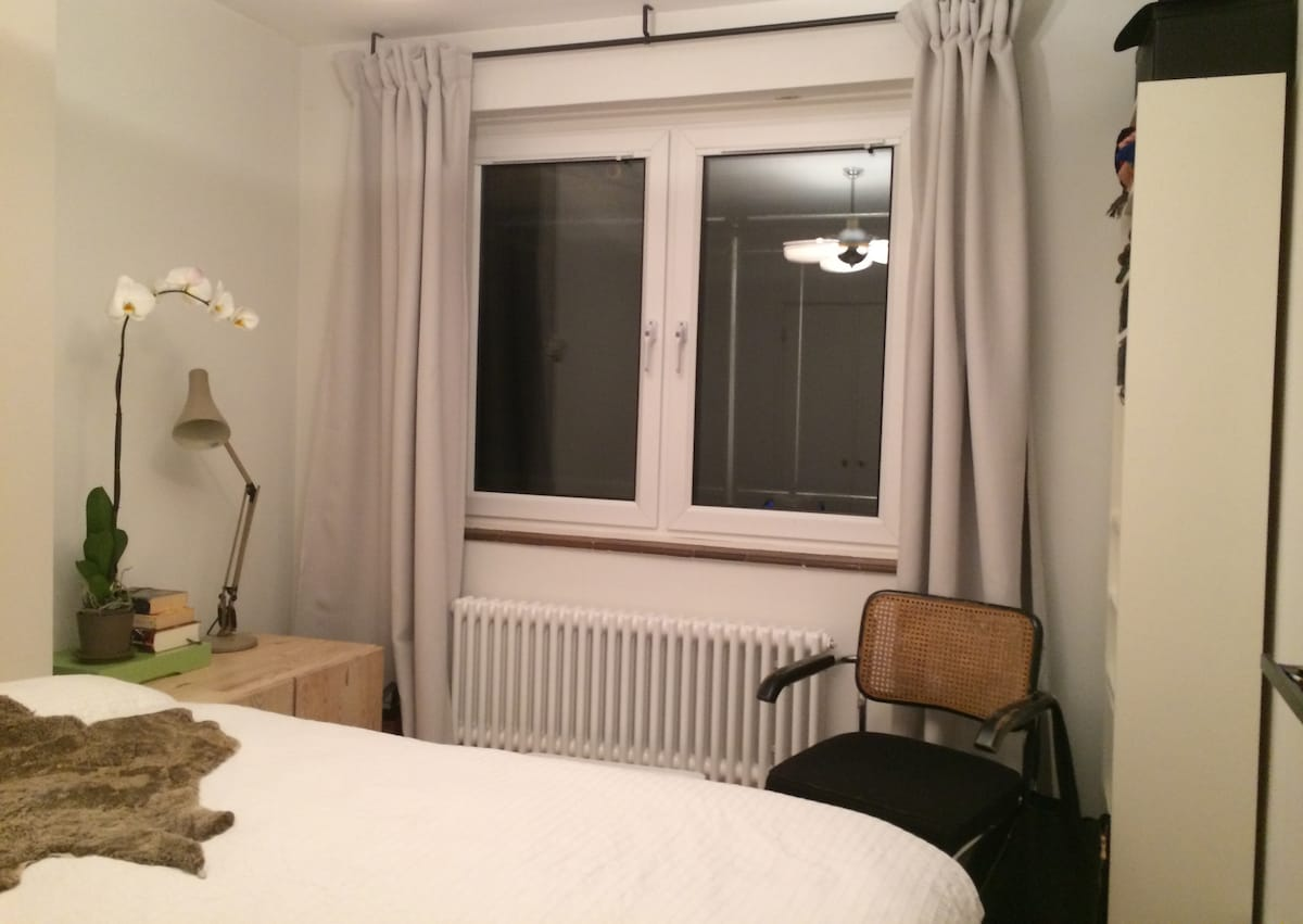 Lovely Double Bedroom Shoreditch