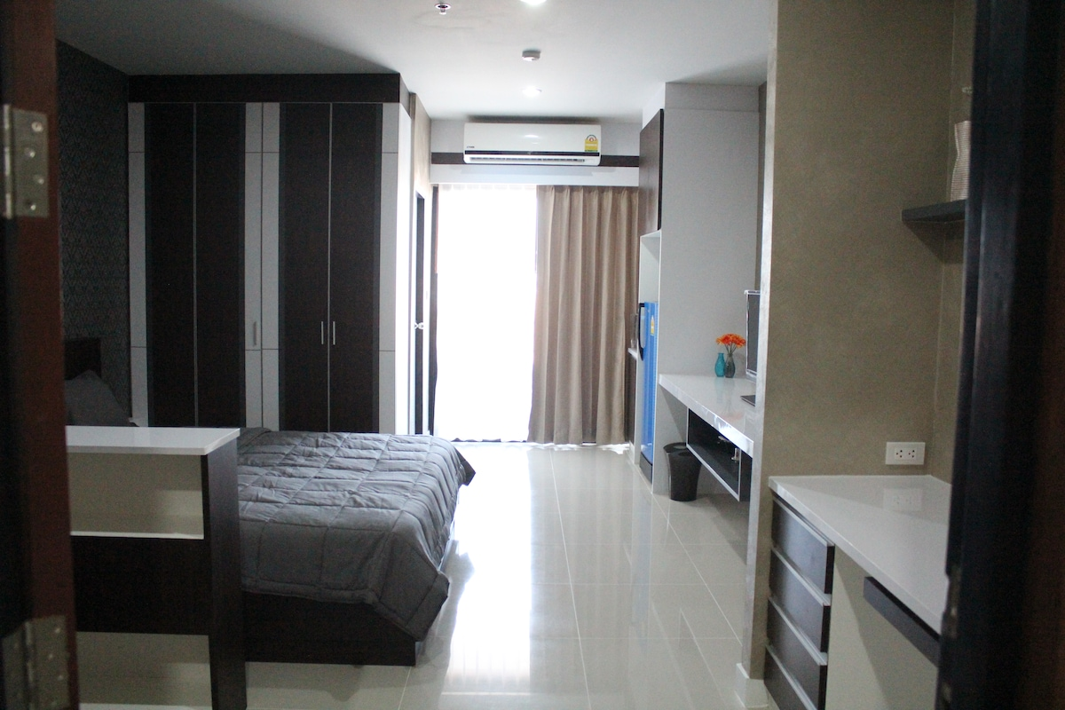 New Condo in downtown, Phuket