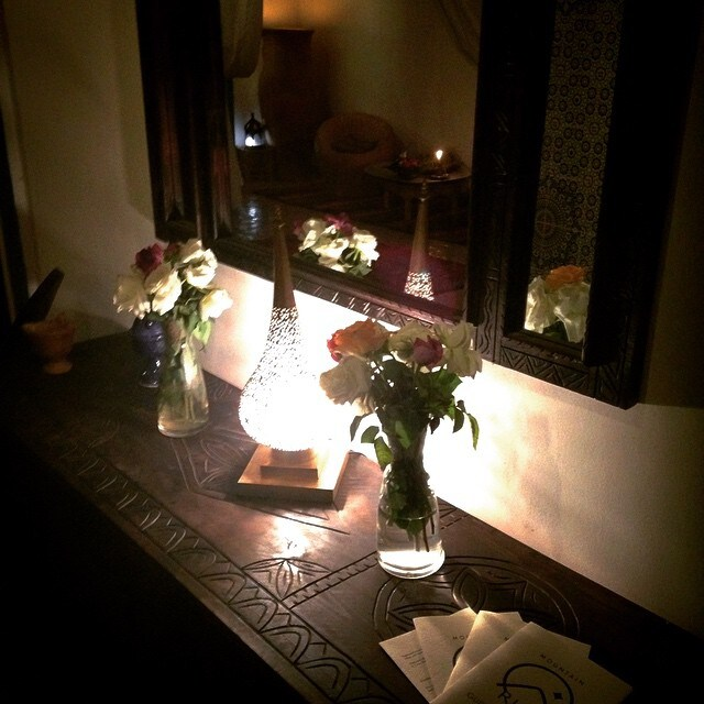 Beautiful Mountain Riad room 3