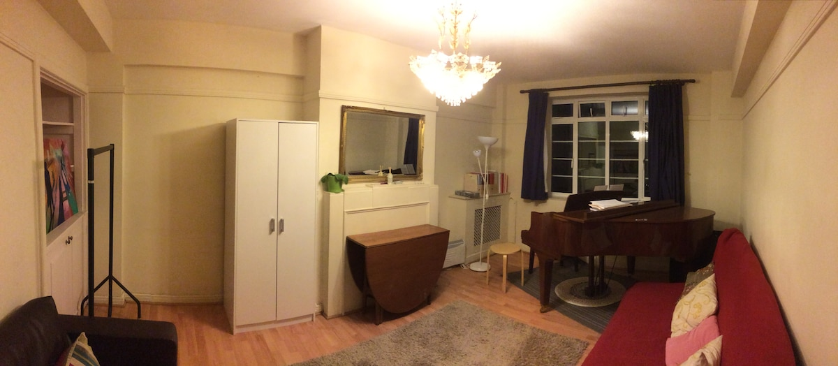 Cheap room in Hammersmith