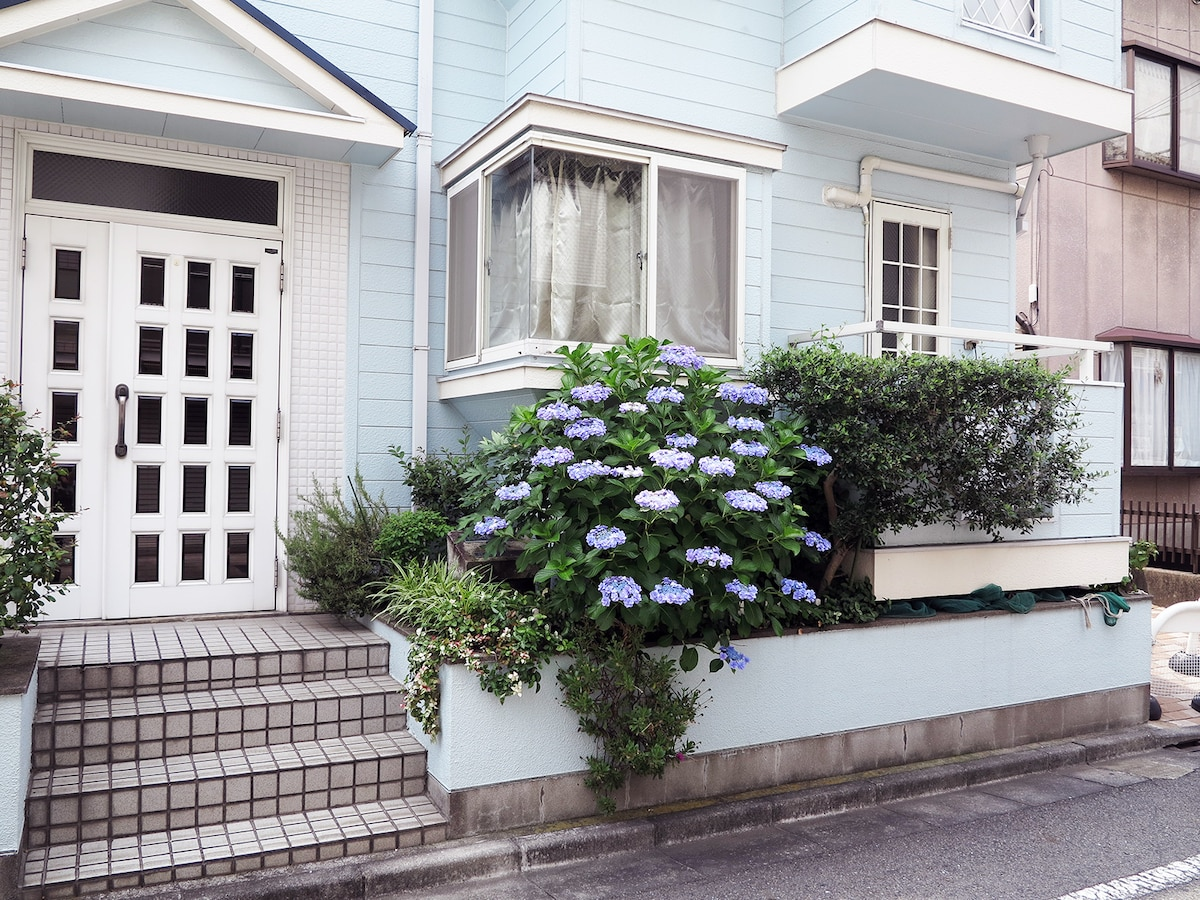 Cozy Hip Cottage Next to Shibuya 2