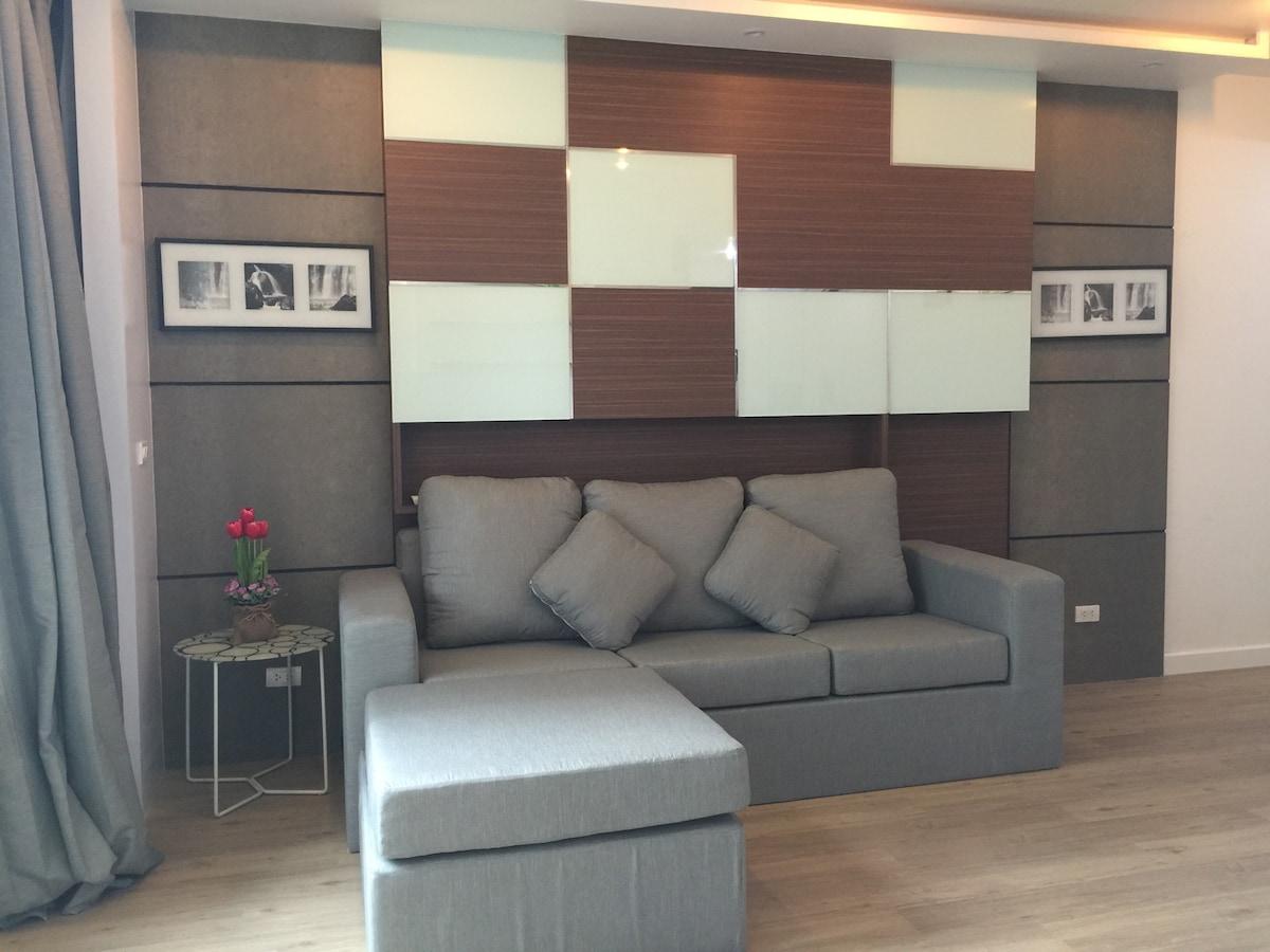Luxury Condo 1 Bed near BTS