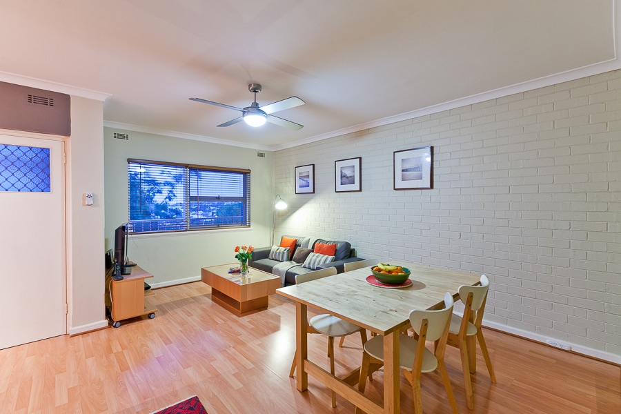 Preston Heights,2 bedroom apartment