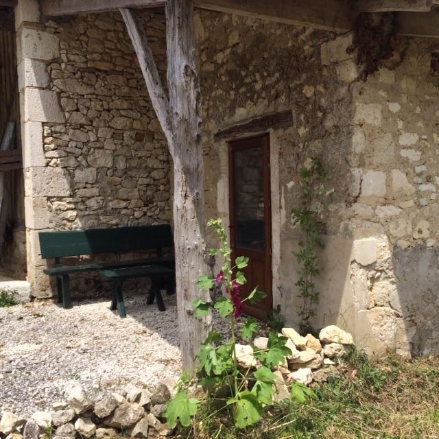 Charming studio next the old barn