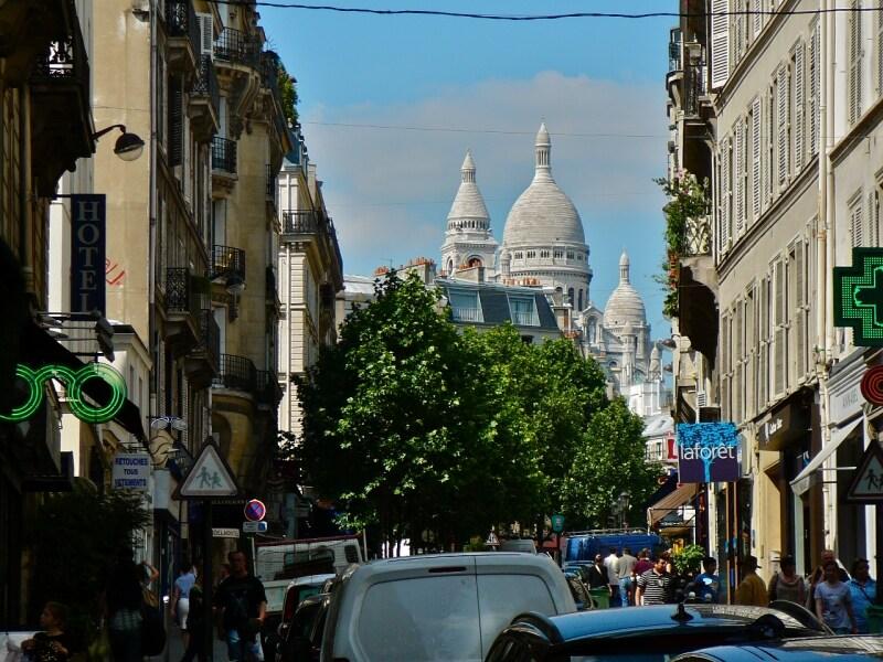 Charmante chambre proche Montmartre