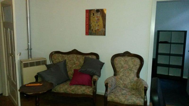 Charming furnished Altstadt flat