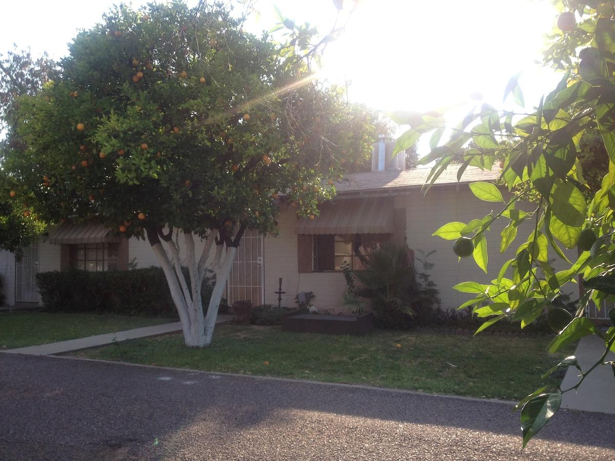 Quaint Space in Central Phoenix