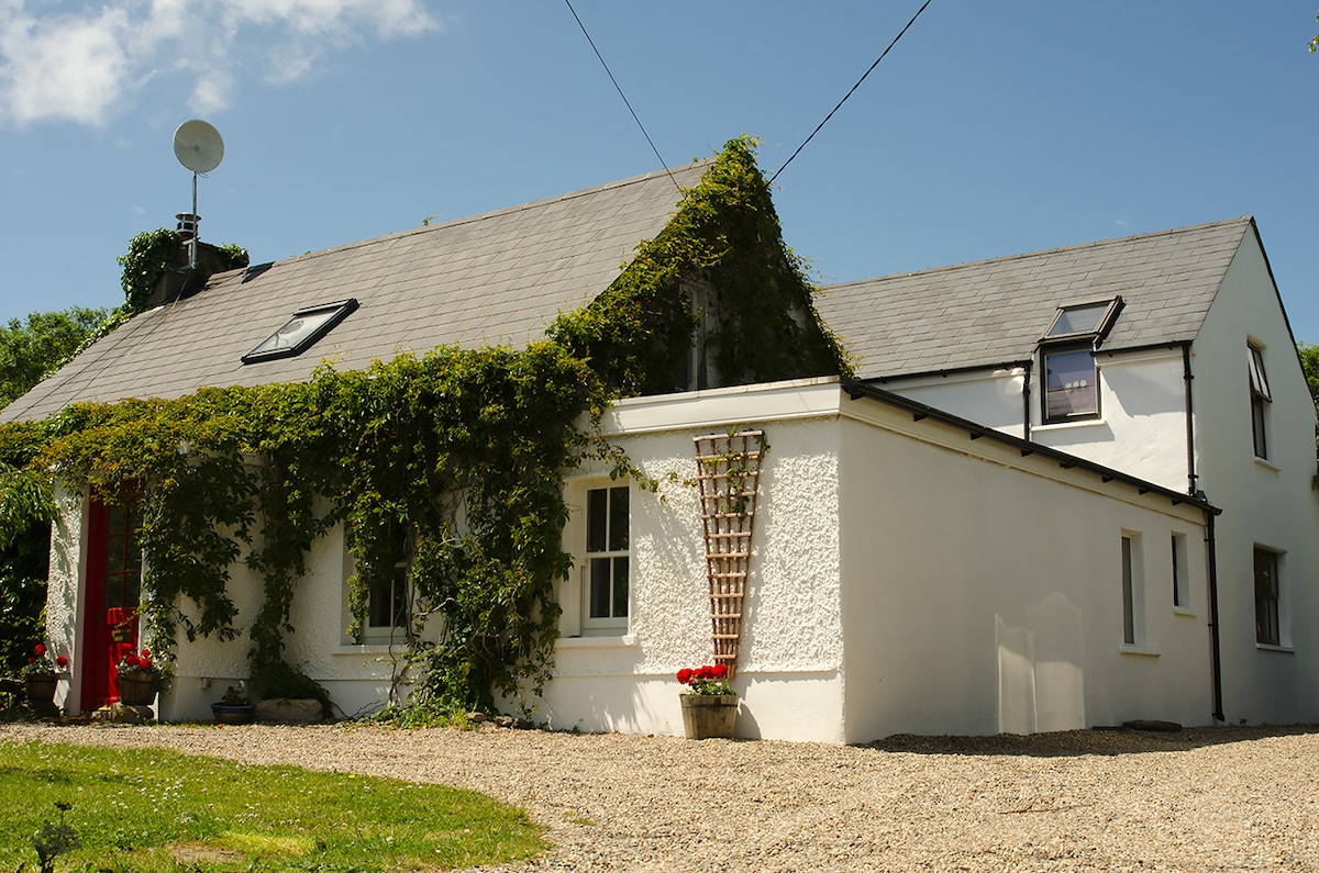 The Cottage, Saltmills, Co. Wexford