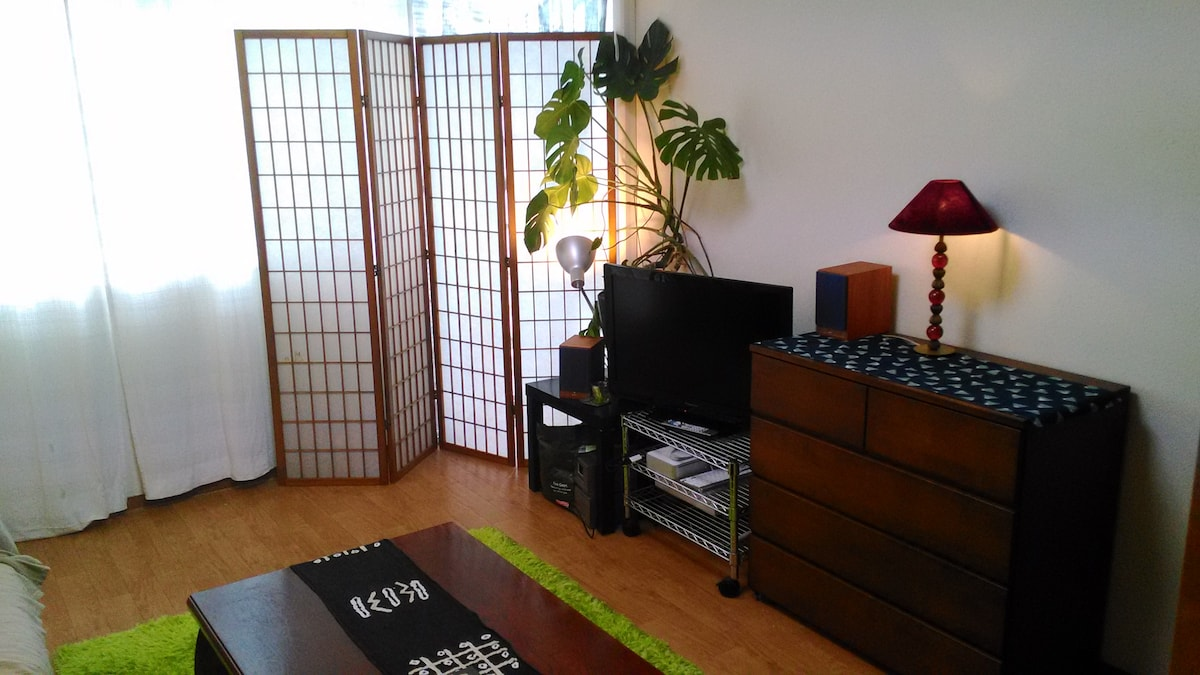 Summer 2015 lounge