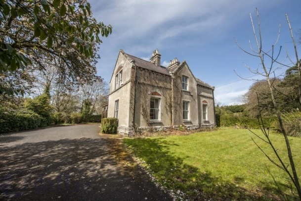 Wonderful 3 bed house in wicklow...