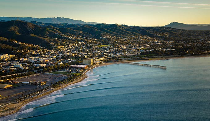Stay, Play and Relax in Ventura
