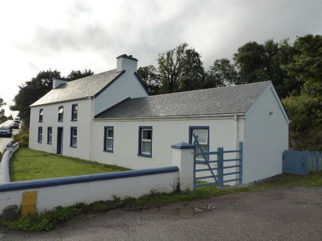 Dingle Way Farmhouse Churchfield