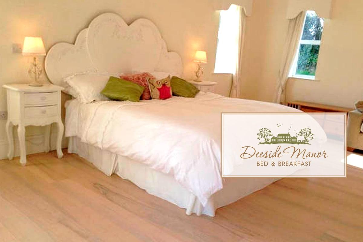 Deeside Manor R1 Castlebellingham