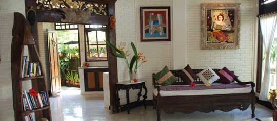 Family Room PuriBayu GuestHouse
