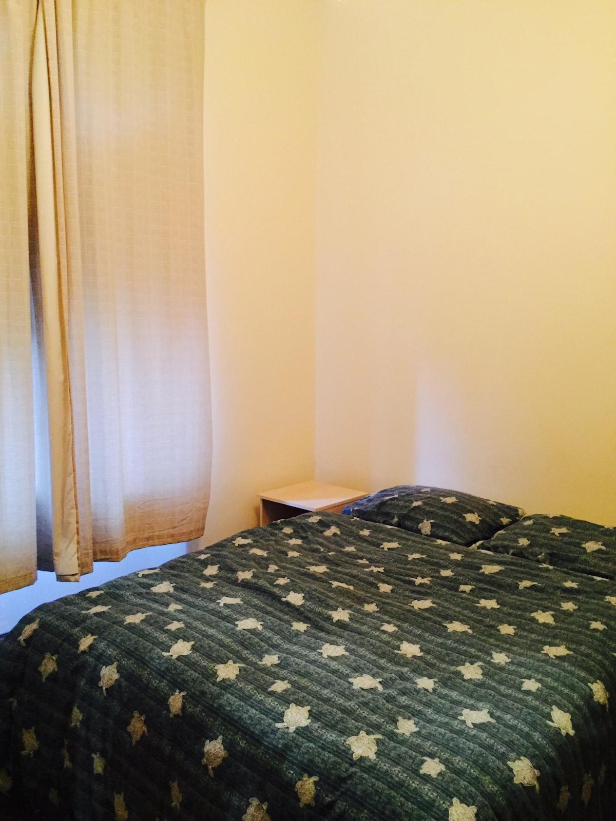 COSY DOUBLE ROOM IN CITY CENTRE