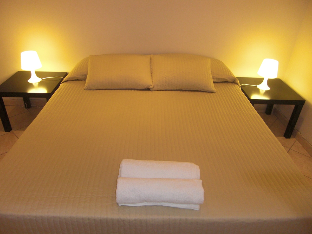 Bed & Breakfast Center of Rome!!!