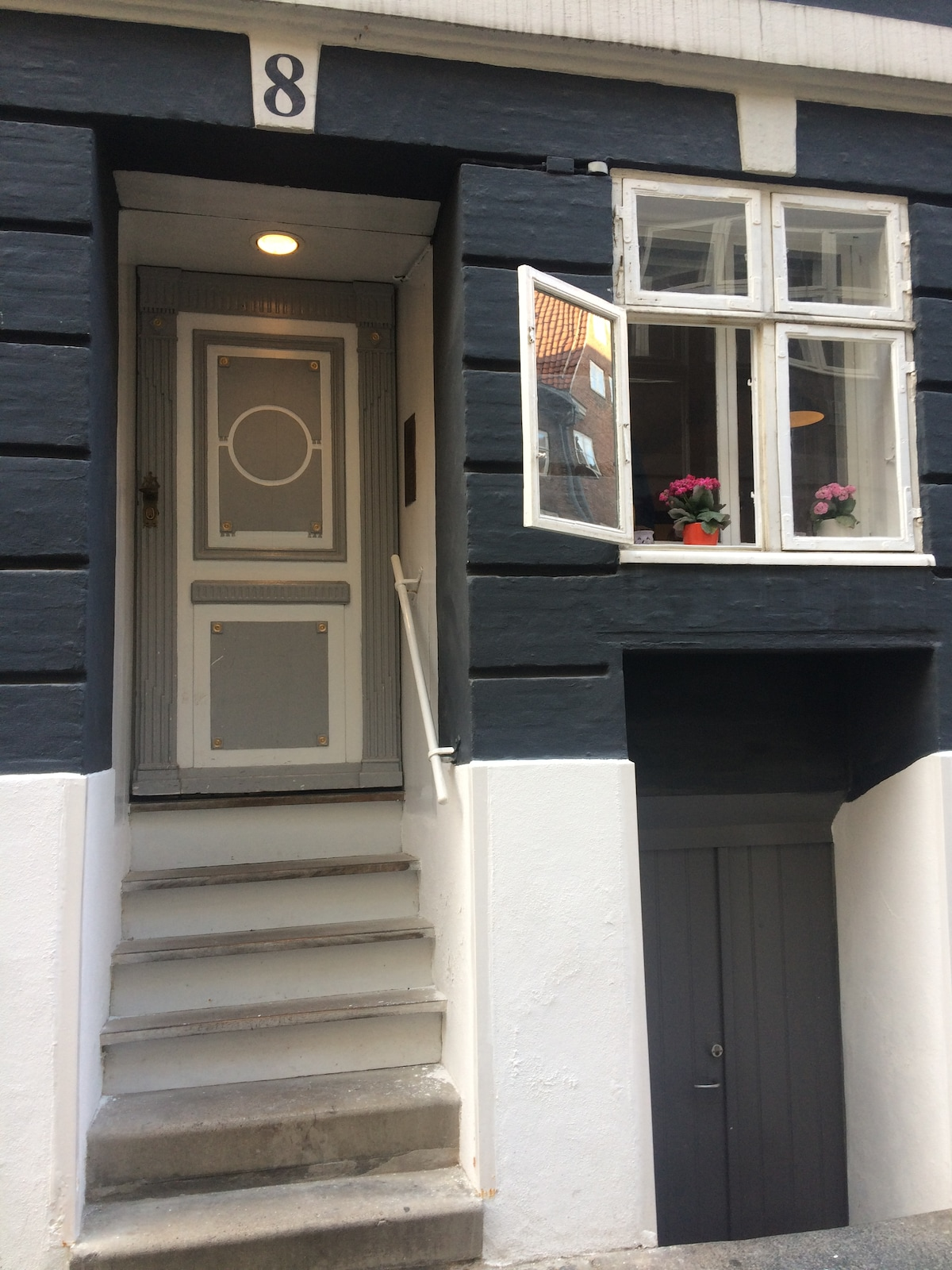Cosy appartment in the heart of Cph