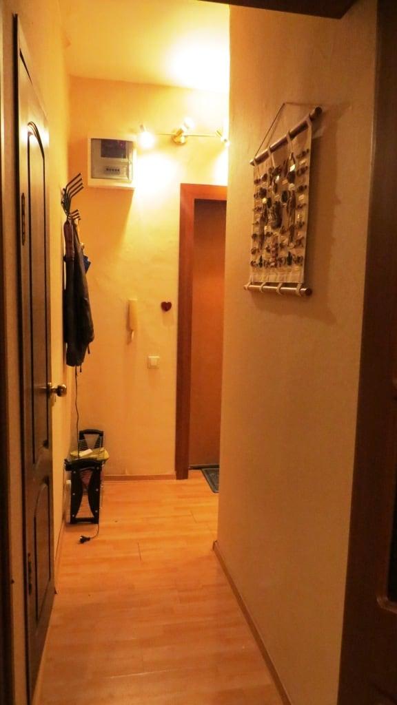 Маленькая уютная квартира, 2 метро